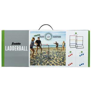Ladder Ball Golf Toss Game