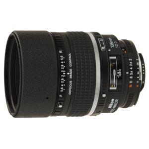 AF DC-NIKKOR 105mm f/2D Lens