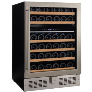 Wine Enthusiast Pro 2 S Dual Zone, SS