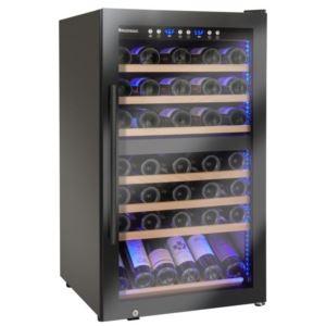 Wine Enthusiast Classic 70 Dual Zone Wine Cellar