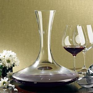 Vivid Wine Decanter
