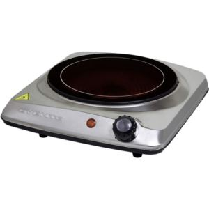 7'' Electric Infrared Single Burner Hot Plate