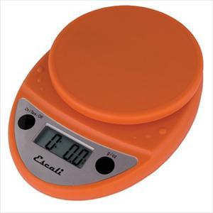 Primo Scale Pumpkin Orange