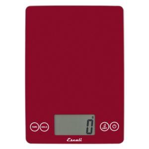 Arti Glass Scale Rio Red
