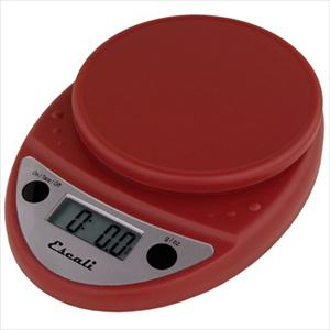 Primo Scale Warm Red
