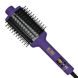 The Ultimate Heated Brush Styler