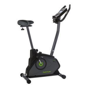 E30 Cardio Fit Series Upright Exercise Bike w/ Ergometer