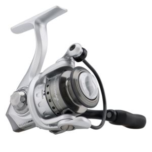 Silver Max Spinning Reel Size 10