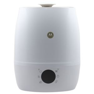 Smart Nursery Humidifier w/ Night Light