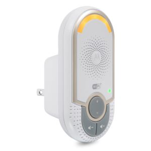 Wifi Smart Audio Baby Monitor