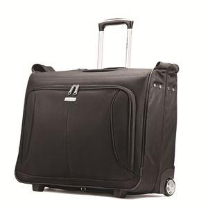 Aspire Xlite Wheeled Garment Bag In Black