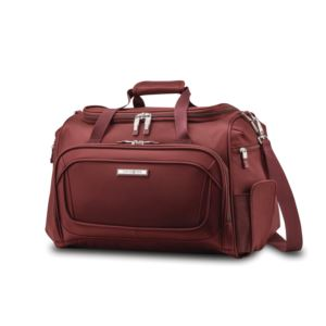 Samsonite Silhouette 16 Travel Tote-Cabernet Red