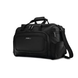 Samsonite Silhouette 16 Travel Tote-Obsidian Black