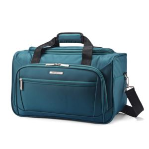 Ascella Travel Tote - Teal