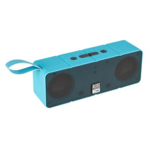 Dual Motion Bluetooth Speaker Blue