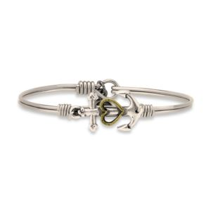 Anchor of Love Bracelet Size Regular