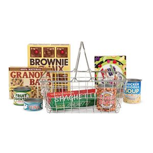 Let Play House! Grocery Basket
