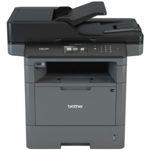Business Laser Multi-Function Copier with Duplex Printing and Networking