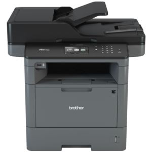 Business Laser All-in-One with Duplex Printing and Wireless Networking