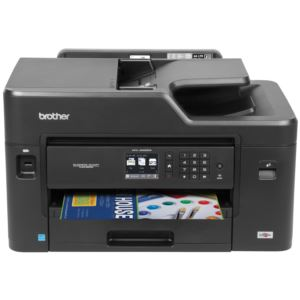 Business Smart Plus Color Inkjet All-in-One