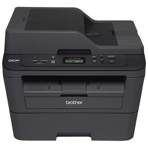 Laser Multi-Function Copier with Wireless Networking and Duplex Printing
