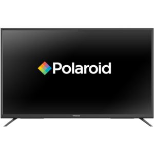 55 In. LED Flat ULTRA HDTV with Built-In Chromecast