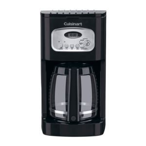 12-Cup Programmable Coffeemaker