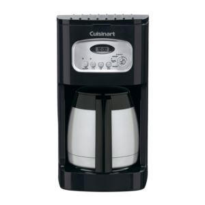 10-Cup Programmable Thermal Coffeemaker