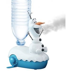 Disneys Frozen Olaf Personal Humidifier