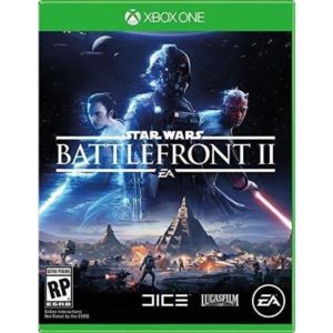 Star Wars Battlefront II Game for Xbox
