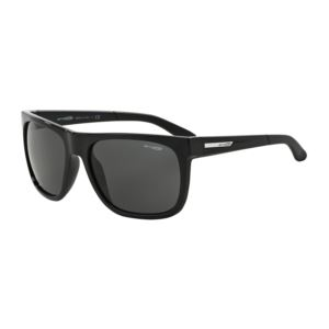 Fire Drill Sunglasses - Black/Grey