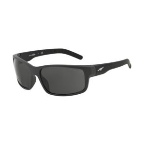 Fastball Sunglasses - Fuzzy Grey/Grey