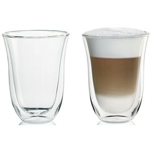 7.5 Oz. Latte Glasses (2-pack)