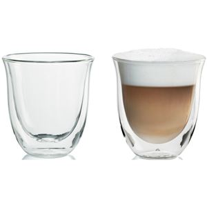 2.5 Oz. Cappuccino Glasses (2-pack)