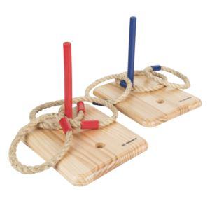 Triumph Sports - Wood Quoit Set