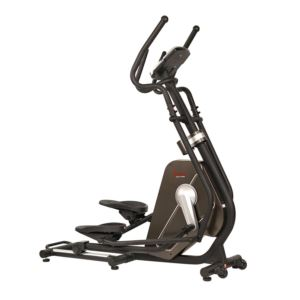 Magnetic Elliptical Machine w/ LCD Monitor and Heart Rate Monitoring