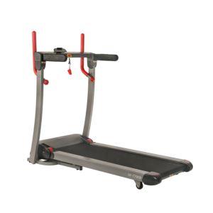 Incline Treadmill w/ Bluetooth & USB Charging