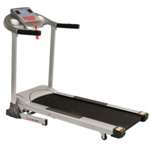 Treadmill High Weight Capacity w/ Auto Incline