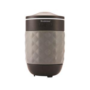 Portable Ultrasonic Aroma Diffuser Black