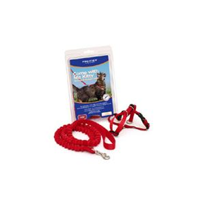 Cat Harness Leash Medium