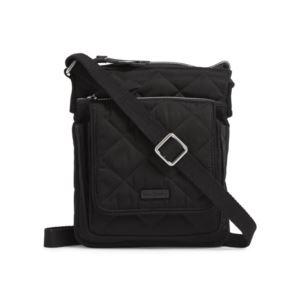 Iconic Mini Hipster Bag - (Black)