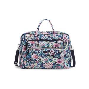 Iconic Grand Weekender Travel Bag - (Garden Grove)