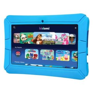 HighQ Learning Tab, 10-inch Kids Tablet, 32GB, Quad Core - Water Resistant - Blue