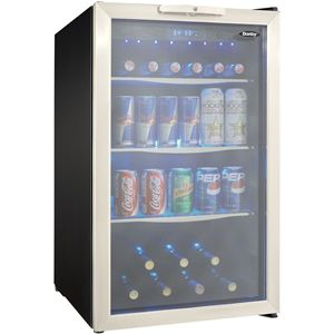 4.3 Cu. Ft. Beverage Center