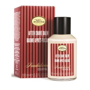 After-Shave Balm - Sandalwood - 3.3 oz