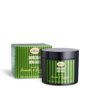 Shaving Cream - Coriander and Cardamom - 5 oz