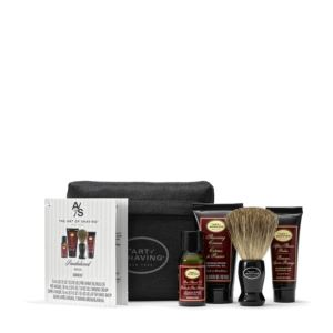 Starter Kit with Bag - Sandalwood