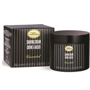 Shaving Cream - Unscented - 5 oz