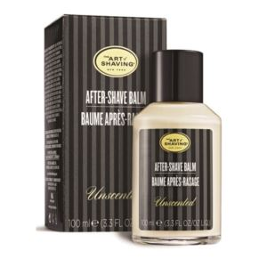 After-Shave Balm - Unscented - 3.3 oz