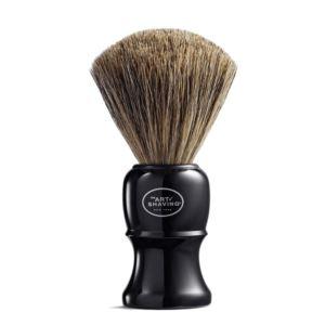 Genuine Black Shaving Brush